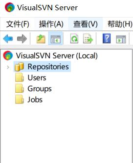 Visual SVN Server 4.2.1 x64官方企业版